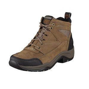 Ariat Women's Terrain Paddock Boot - Taupe
