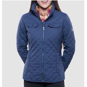 Kuhl Women's Brazen Jacket - Blue Depths