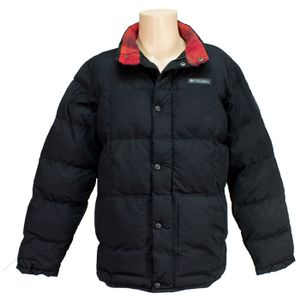 Columbia Men's South Canyon Bluff Jacket - Black
