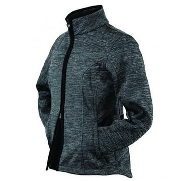 Outback-Trading-Women-s-Heather-Softshell-Jacket---Steel-65847