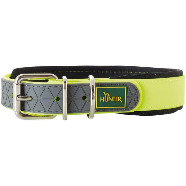 Hunter-Germany-Convenience-Comfort-Dog-Collar---Yellow-217543