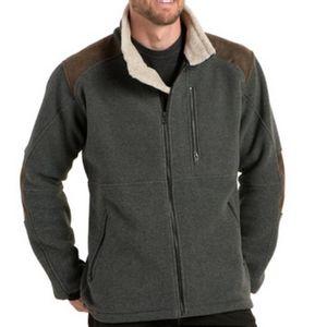 Kuhl Men's Alpenwurx Jacket - Steel