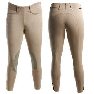 Grand Prix Women's Hudson Low Rise Classic Breech
