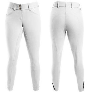 Grand Prix Women's Vegas Classic Breech-White