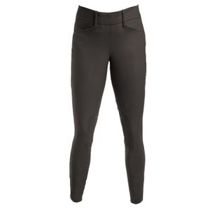 Grand Prix Child's Hampton II Low Rise Classic Breech - Espresso