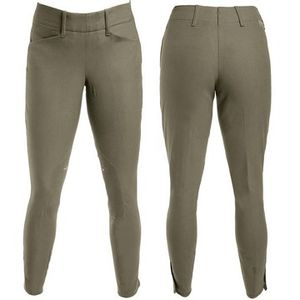 Grand Prix Women's Hampton Low Rise Classic Breech-Savannah