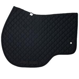 Ogilvy Eventing Profile Pad -Black/Black/Black