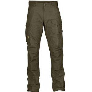 Fjallraven Men's Vidda Pro Trousers - Dark Olive
