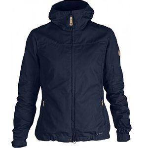 Fjallraven Women's Stina Jacket - Dark Navy