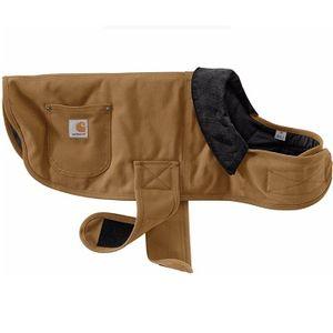 Carhartt Dog Chore Coat - Carhartt Brown