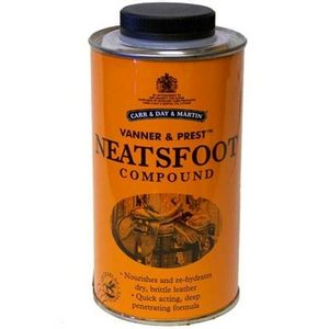 CDM Neatsfoot Oil Compound