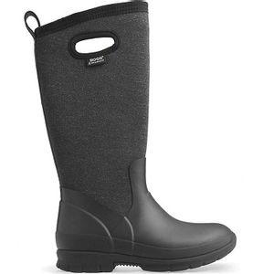 Bogs Women's Crandall Tall Boots - Black Multi