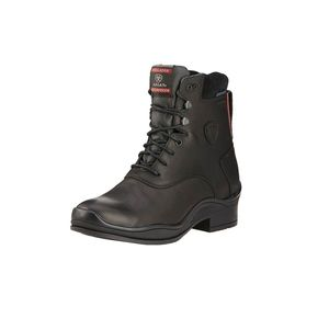 Ariat Women's Extreme Lace H2O Waterproof Insulated Paddock Boots - Black
