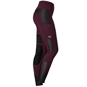 Horseware Ireland Women's Riding Tights - Fig