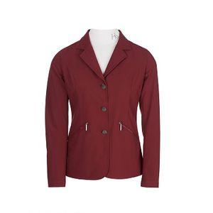 Horseware Ireland Women's Competition Jacket - Pomegranate