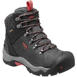 Keen Women's Revel III Winter Hiking Boots - Black/Rose