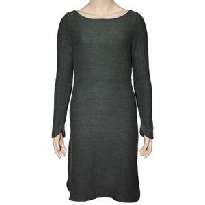 Toad & Co Women's Intermosso Dress - Dark Graphite