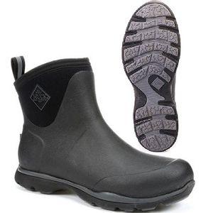 Muck Boots Men's Arctic Excursion Ankle Boots - Black