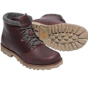 Keen Men's The Slater Waterproof Boots - Gibraltar/Raven
