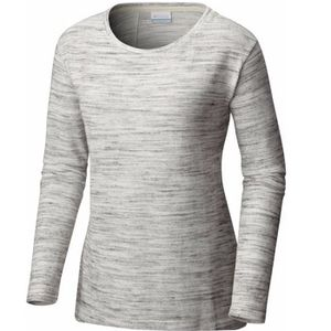 Columbia Women's By The Hearth Sweater  -  Chalk