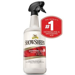 Absorbine ShowSheen Hair Polish & Conditioner