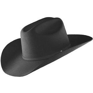 Stayback Stampede Hat - Black