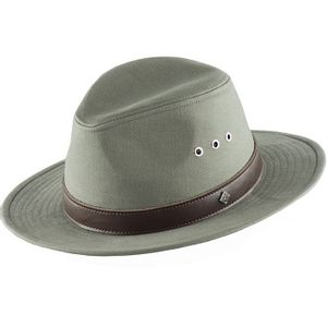 Stayback Venture Hat - Olive
