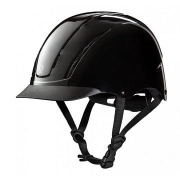 Troxel-Spirit-Helmet---Black-Glossy-217686