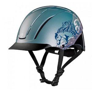 Troxel Spirit Helmet - Sky Dreamscape