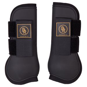 BR Event Tendon Boots - Black