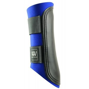 Woof Wear Club Sport Brush Boots - Navy/Black