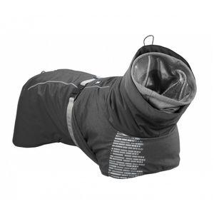 Hurtta Canine Extreme Warmer Jacket - Granite