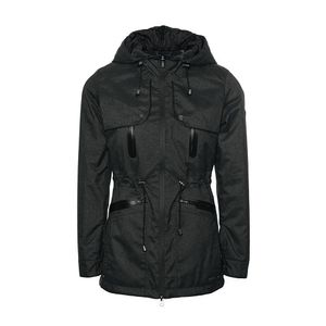 AA Women's Padova Technical Jacket - Black