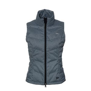 AA Women's Lodi Waterproof Vest - Aviation Blue