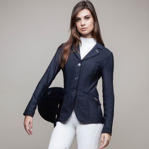 AA Ladies MotionLite Competition Jacket - Navy