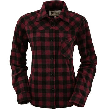 Outback-Trading-Women-s-Big-Shirt---Wine-224047