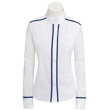 RJ-Classics-Women-s-Plymouth-Lace-Show-Shirt---White-Navy-1539