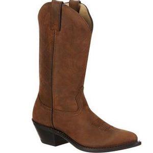 Durango Women's Western Wild Tan Boot