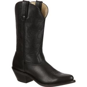 Durango Women's Western Wild Black Boot