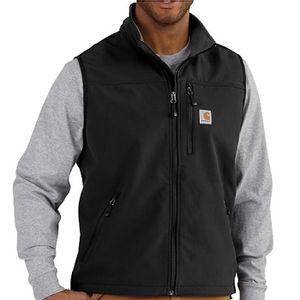 Carhartt Men's Denwood Vest - Black