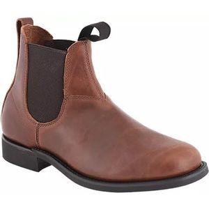 Canada West 14337 Men's Romeo Boots - Pecan Tumbled