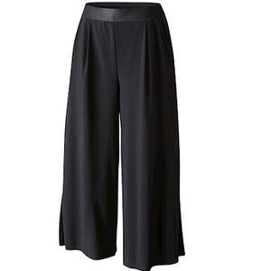 Columbia Women's Cambridge Sights Culottes - Black