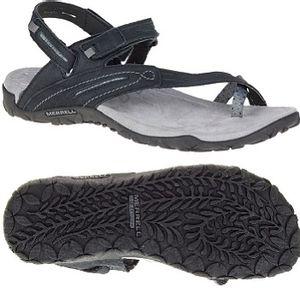 Merrell Women's Terran Convertible II Sandals - Black