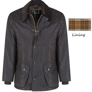 Barbour Men's Bedale Wax Jacket - Rustic