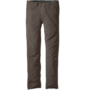 Outdoor Research Men's Ferrosi Pants - Mushroom