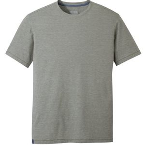 Outdoor Research Men's Cooper Short Sleeve Tee - Fatigue