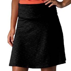 Toad & Co Women's Chaka Skirt - Black