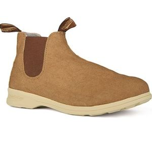 Blundstone Canvas Boots(1375) - Sand