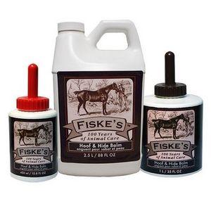 Fiske's Hoof & Hide Balm