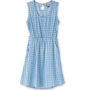 Kavu Women's Simone Dress - Sky Prism